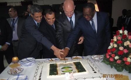 ACSRT cake