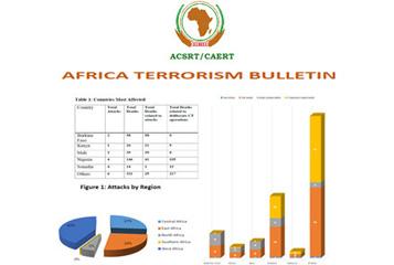 African terrorism bulletin