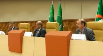 Algeria-AU