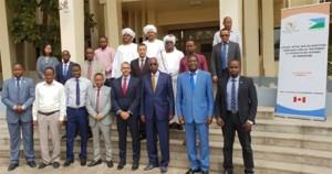 Djibouti workshop