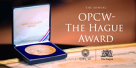 OPCW-_Award