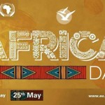 africa day 25 May