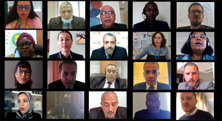Libya boarder security-s